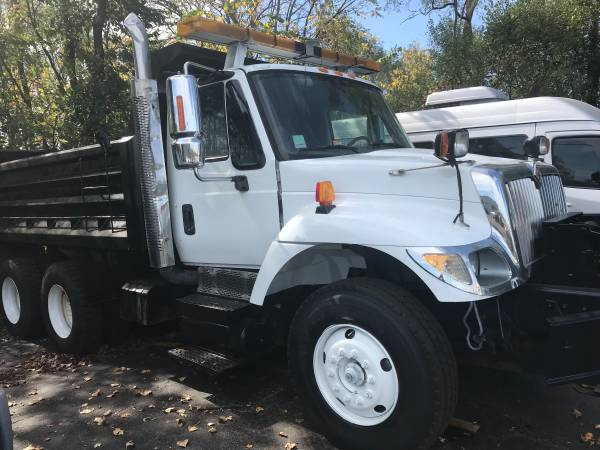 Dump Trucks For Sale in Illinois - 39 Listings - SecondLifeTruck
