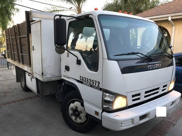 Isuzu Dump Trucks For Sale - 14 Listings - SecondLifeTruck