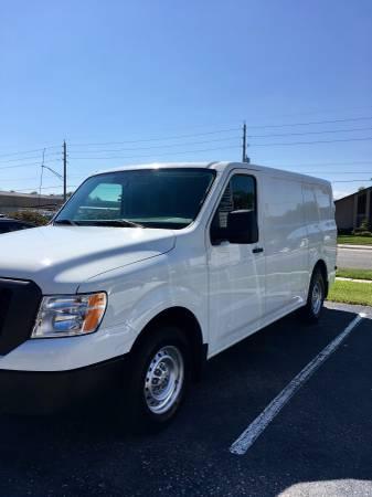 Nissan Nv1500 Cargo Vans For Sale 6 Listings Secondlifetruck