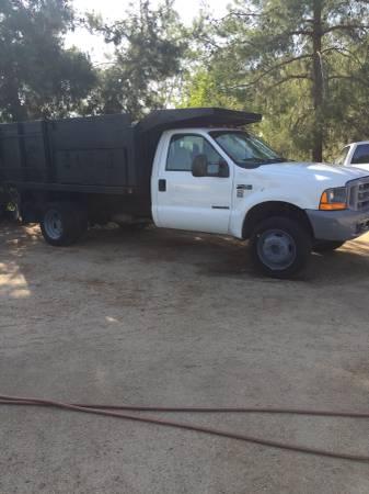 F450 Dump Truck For Sale >> Ford F450 Dump Trucks For Sale 34 Listings Secondlifetruck