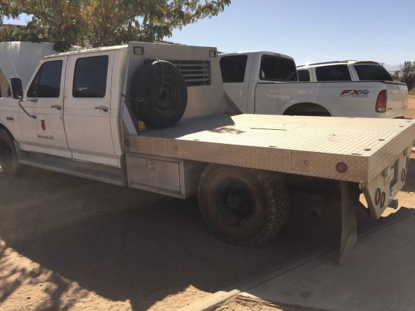 Flatbed Trucks For Sale - 240 Listings - SecondLifeTruck
