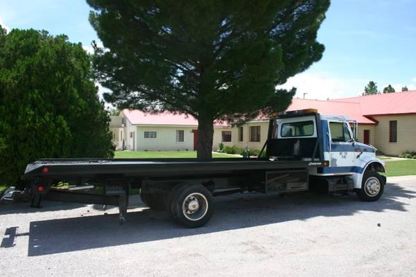 International Wrecker/Tow Trucks For Sale - 39 Listings