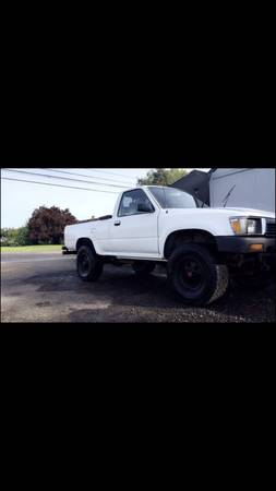 1990 Toyota pickup for Sale, portland OR