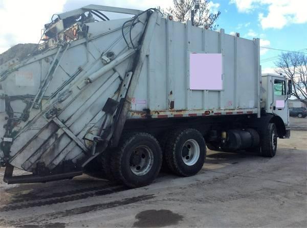 Trash Trucks For Sale >> Garbage Trucks For Sale 12 Listings Secondlifetruck