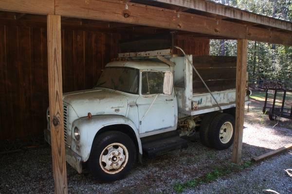 International 1600 Dump Trucks For Sale - 6 Listings
