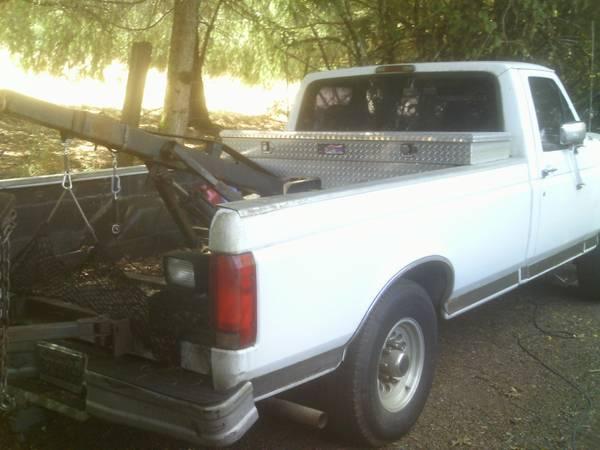 Wrecker/Tow Trucks For Sale in Washington - 10 Listings