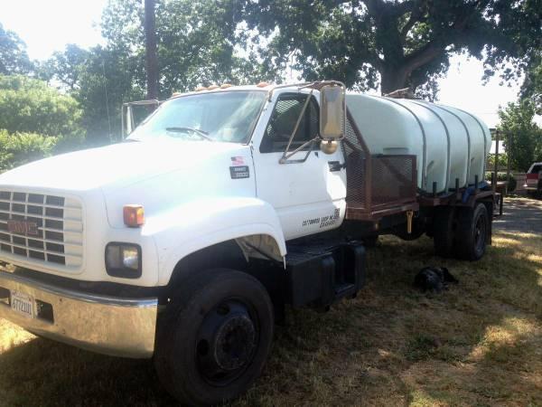 Tank Trucks For Sale - 26 Listings - SecondLifeTruck