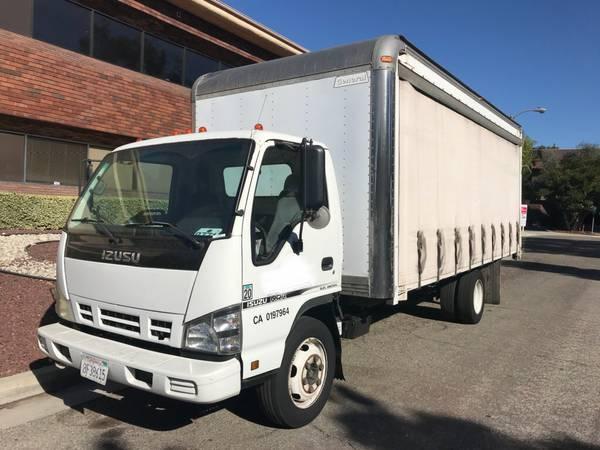 Isuzu Nqr Box Trucks For Sale - 16 Listings - SecondLifeTruck