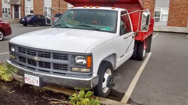 Chevrolet C60 Dump Trucks For Sale - 5 Listings - SecondLifeTruck