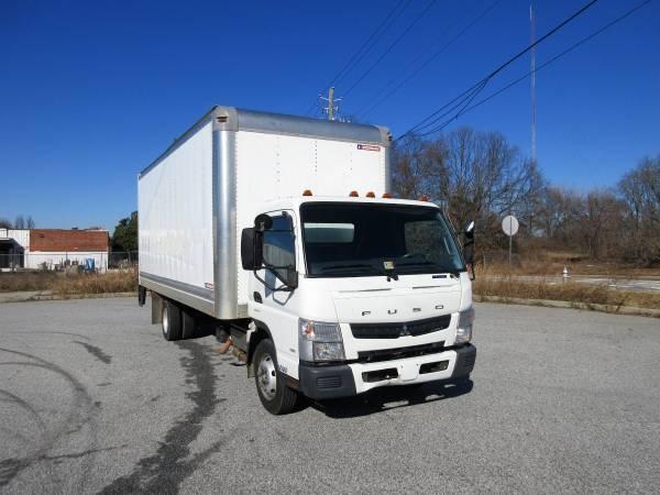 Mitsubishi Box Trucks For Sale - 33 Listings - SecondLifeTruck