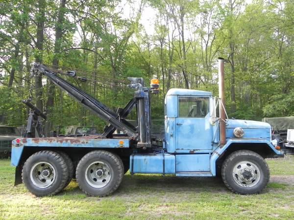Military Trucks For Sale in Pennsylvania - 10 Listings - SecondLifeTruck
