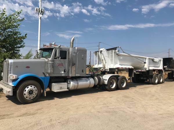 End Dump Truck >> End Dump Truck For Sale For Sale Sf Bay Area Ca