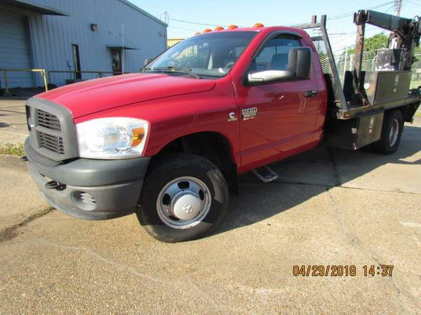 dodge flatbed trucks for sale 19 listings secondlifetruck commercial trucks for sale