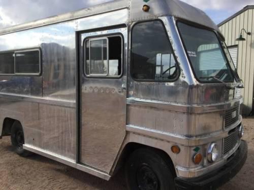 1966 Ford Step Van For Sale Phoenix Az