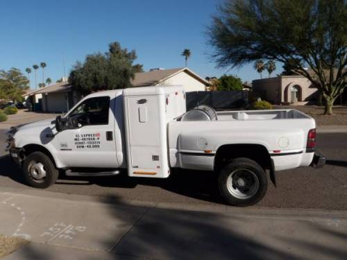 Ford F550 Dually 7.3 Powerstroke for Sale, Phoenix AZ