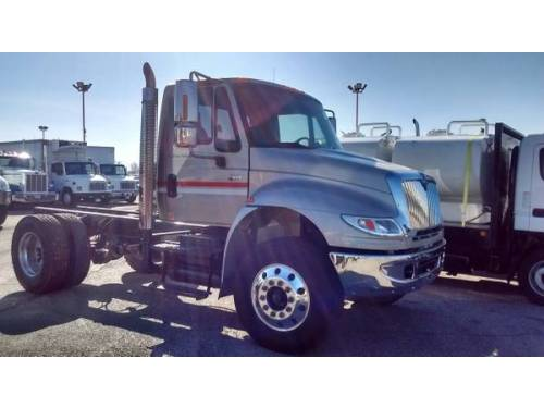Medium Duty Trucks For Sale - 42 Listings - SecondLifeTruck
